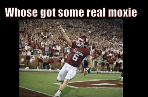Oklahoma Fan Creates 'Baker Mayfield For Heisman' Video To The ...