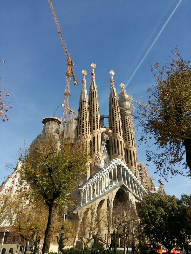 La Sagrada Familia  Foto: Juan Rivera