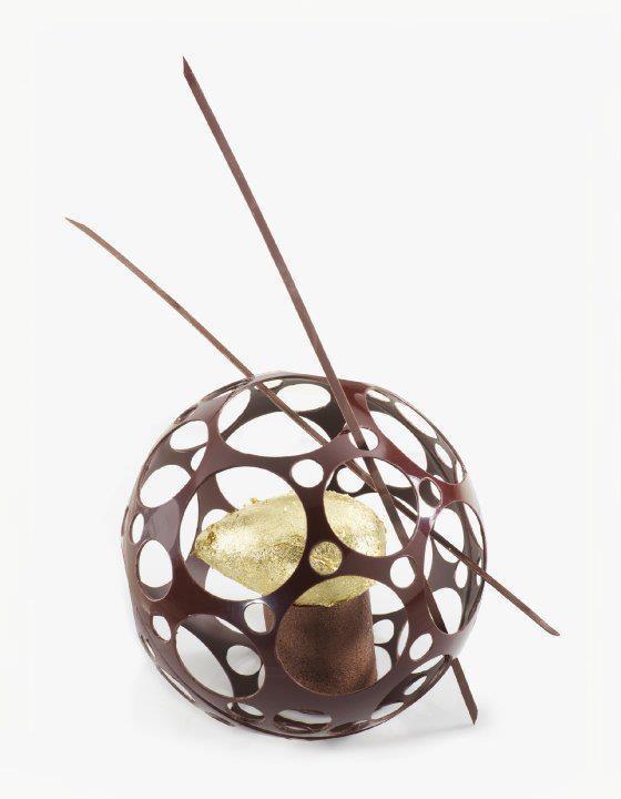 Chocolate Art