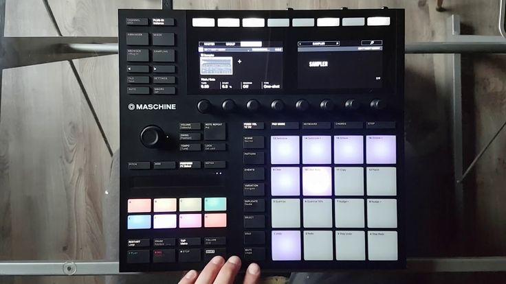 Finger drumming Tutorial / How i practice finger drumming