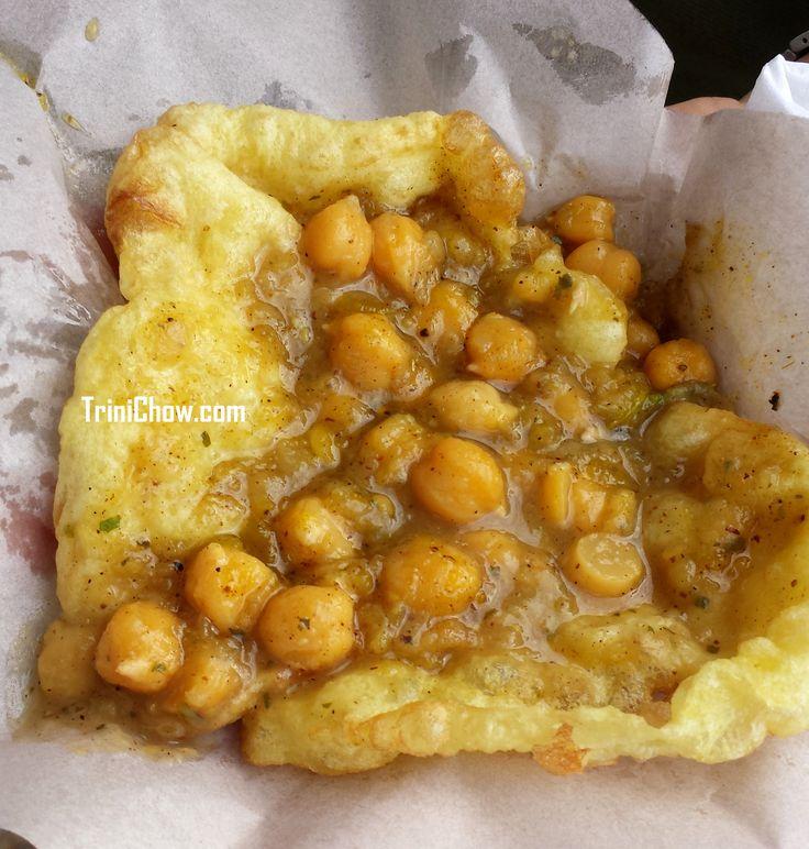 Trinidad West Indian Food
