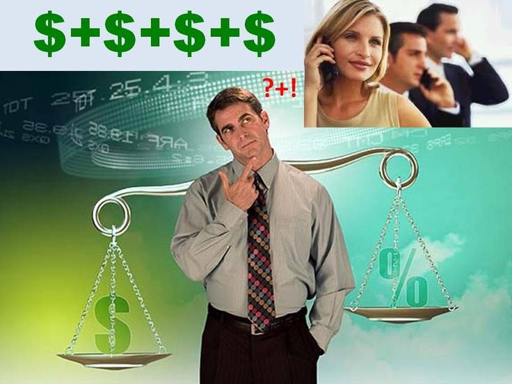 Ganhar dinheiro telefonando? É a grande revolução atual.