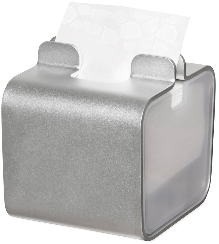 Tork Xpressnap Snack® Napkin Dispenser - Aluminium: Tork Xpressnap® Image complements your business and tells customers you care about their experience. (System: N10 - Xnap Jr Disp System; Material: Aluminium; Height: 138 mm, Width: 121 mm, Depth: 144 mm; Color: Aluminium) Get more information about this product at: http://bimobject.com/en/sca-eu/product/274003/sca-tork-eu