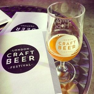 London Craft Beer Festival, London | 16 British Festivals You Must Visit Before You Die
