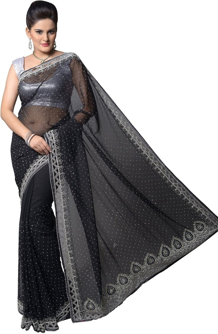 Best Saree for Partywear