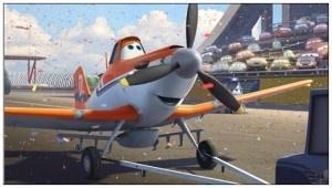 Disney's PLANES Movie Trailer #DisneyPlanes