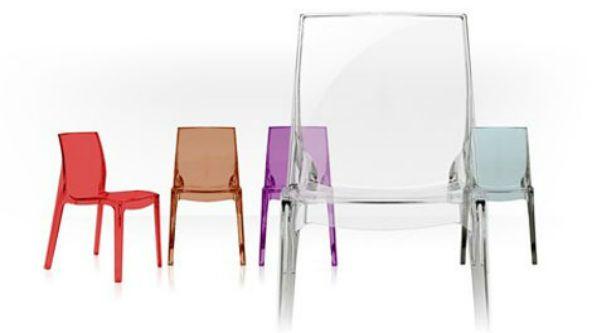 17 mejores ideas sobre silla de acr lico en pinterest