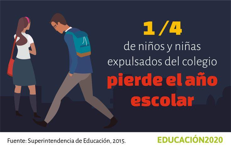 Necesitamos modelos de enseñanza que se acomoden a las trayectorias educativas de niños, niñas y jóvenes.