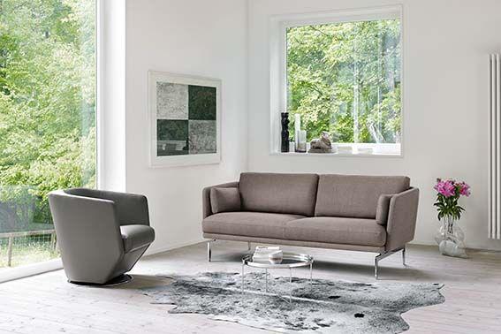 Zeitloses Objekt Fur Jede Raumgrosse Zeitloswohnen Furniture Designsitzmobel Relaxen Interieurdesign Wohnen Furniture Interieur