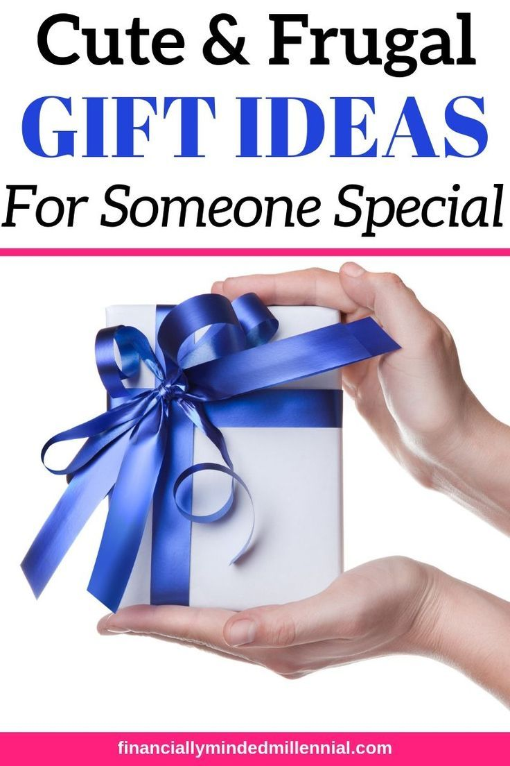 14 Frugal Gift Ideas for Your Spouse or Significant Other ...