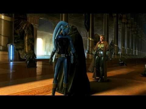 Star Wars The Old Republic - Deceived Trailer HD