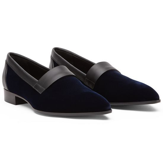Moccasins - Shoes Giuseppe Zanotti Design Men on Giuseppe Zanotti Design Online Store @@NATION@@ - Spring-Summer collection for men and women. Worldwide delivery. | IU4075001 - THEO