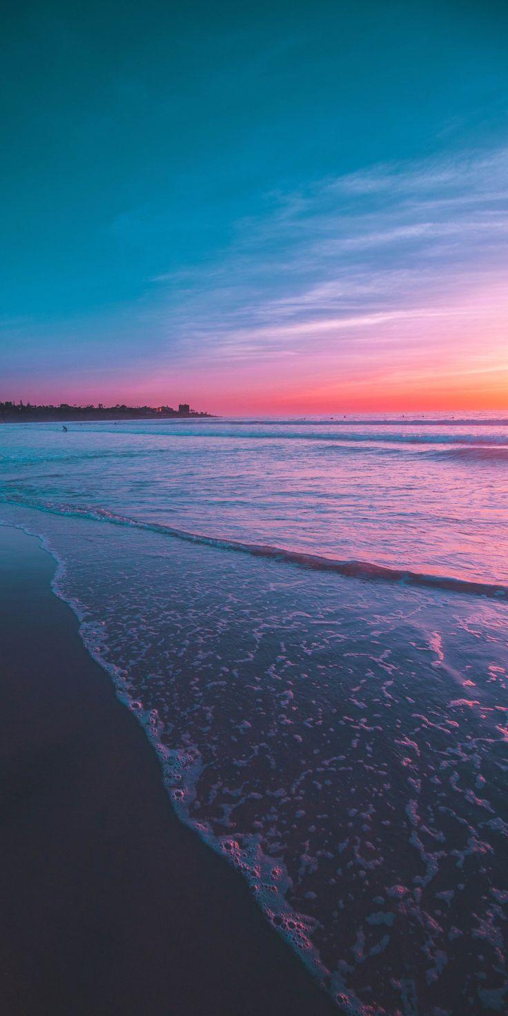 Tumblr fondos fondosdepantalla fotos fotografia playa mar atardecer wallpaper cute - Fotos fondo del mar ...