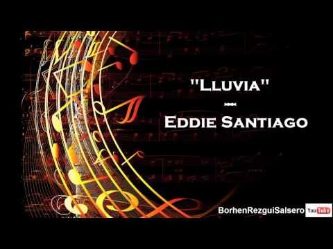 Lluvia ~ Eddie Santiago...listening to Salsa de Puerto Rico today, with  lechon asado, tostones  arroz con gandules on the menu as we celebrate the birthday of my Dad's friend Jorge..days like today take me back to when I was growing up...priceless