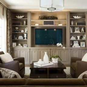 pictures of built in entertainment centers | Built In Entertainment