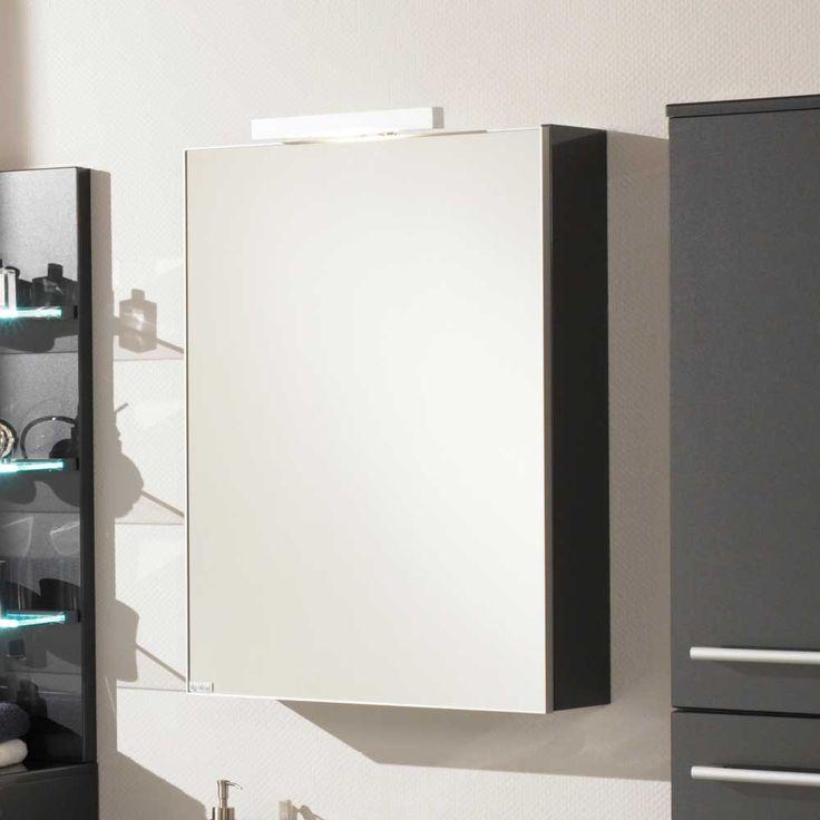 Spiegelschrank Mit Beleuchtung 60 Cm Breit Jetzt Bestellen Unter:  Https://moebel.