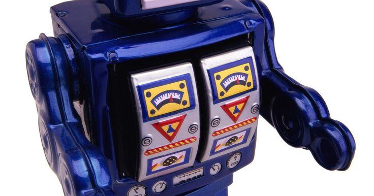 Construcción de un robot con botellas de refresco. Los robots vienen en todas las formas y los tamaños dependiendo de la tarea para la que fueron creados. Tradicionalmente, cuando pensamos en robots, pensamos en robots humaniodes o en robots hechos en la imitación del marco fundamental de los humanos. Mientras la construcción de una réplica de funcionamiento de un humano es un negocio difícil, la ...