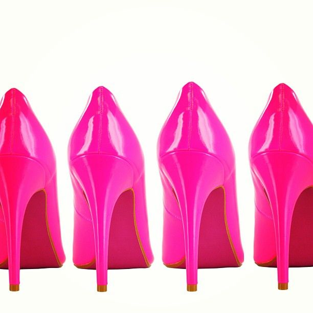 There's a #new #doll in Town... @Barbie by #townshoes #S13 #Collection! ♡ Photo by townshoes