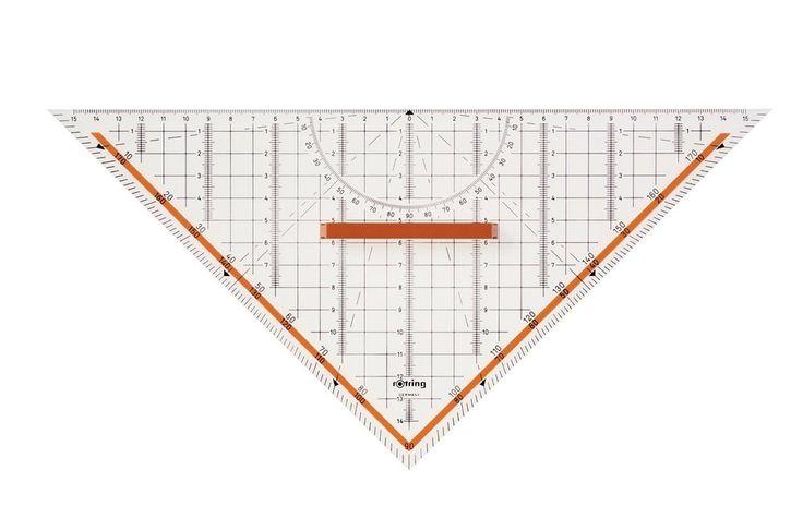Dreieck 32 cm