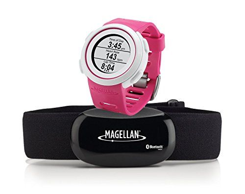 Magellan Echo Smart Sports Watch with Heart Rate Monitor-Bluetooth Smart (Pink) For Sale https://handheldgpsunitsreview.info/magellan-echo-smart-sports-watch-with-heart-rate-monitor-bluetooth-smart-pink-for-sale/