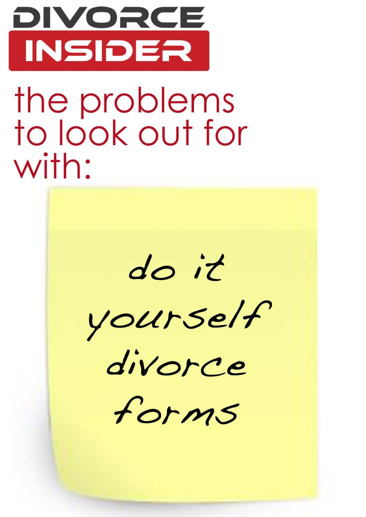 Best  Divorce Forms Ideas On   Divorce Papers