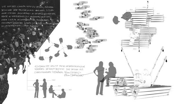 Good project! ECKBANK OST on Industrial Design Served