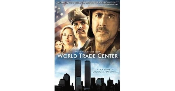 World Trade Center Movie Review