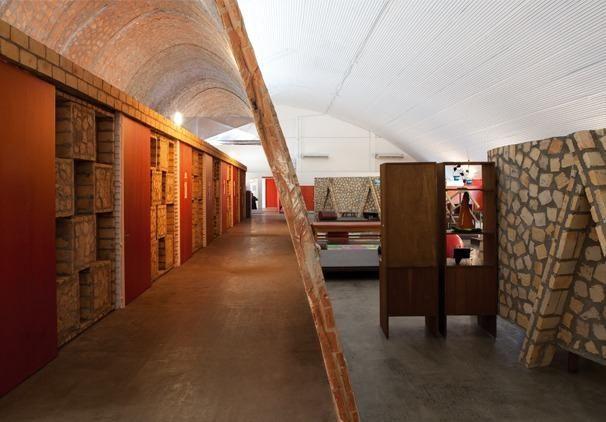 Spinal Injury Rehabilitation Centre, Asunción, Paraguay, por el Gabinete de Arquitectura | Edificios | Architectural Review