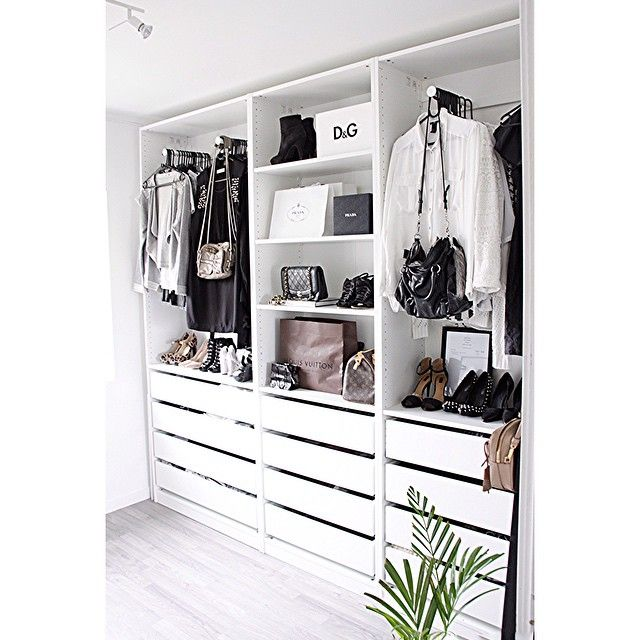 17 best ideas about ikea pax closet on pinterest ikea pax ikea pax wardro - Ikea armoire de chambre ...