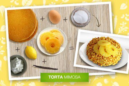 La #torta #mimosa è un #dolce molto goloso, che da diversi anni è diventato il dolce caratteristico della #festa della donna.  Scopri le #Ricette di Silvia: http://www.dimmidisi.it/it/dimmicomefai/le_ricette_di_silvia/article/torta_mimosa.htm - #dimmidisi #cucina #ricetta #recipe #cooking #cuisine #cake #festadelladonna #womansday