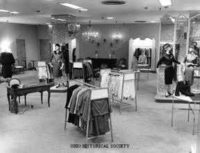 The Department Store Museum: F. & R. Lazarus & Co.