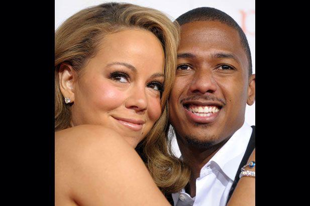 Mariah Carey Confirms: I'm Pregnant   Billboard