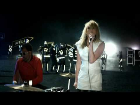 The Ting Tings - That's Not My Name (Alternate) (C) 2008 Sony BMG Music Entertainment (UK) Limited