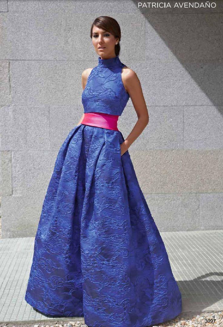 2862 best Invitadas,damas de honor,madrinas... images on Pinterest ...