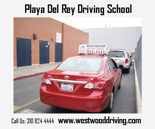 Find the best driving school in Playa Del Rey. Playa Del Rey Driving School is the best place to learn and enhance driving skill. Enhance your driving skill by our expert instructors.