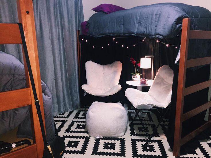 1415 Best Dorm Rooms Images On Pinterest Bedroom Ideas