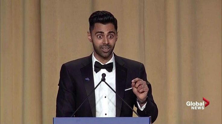 Daily Show correspondent Hasan Minhaj took full advantage of Donald Trump's absence by taking aim at the president and his administration during his monologu...