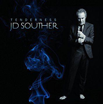 J.D. Souther - Tenderness LP (180 Gram)