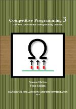 Melanie Recommended: Online Judge - Online computer programming challenges