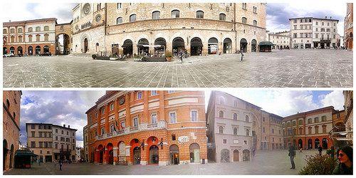 Piazza della Repubblica è la piazza più importante della #citta. Si trovano i palazzi più importanti: Palazzo Trinci, il Duomo di San Feliciano, il palazzo del comune. E' anche conosciuta con il nome di Piazza Grande o Piazza del vento perchè quando c'è tramontana è il punto più ventoso di Foligno. Qui San Francesco d' #Assisi si spogliò di tutti i suoi averi, dato che Foligno era una città mercato e il padre di Francesco era un ricco commerciante. #umbriainpin