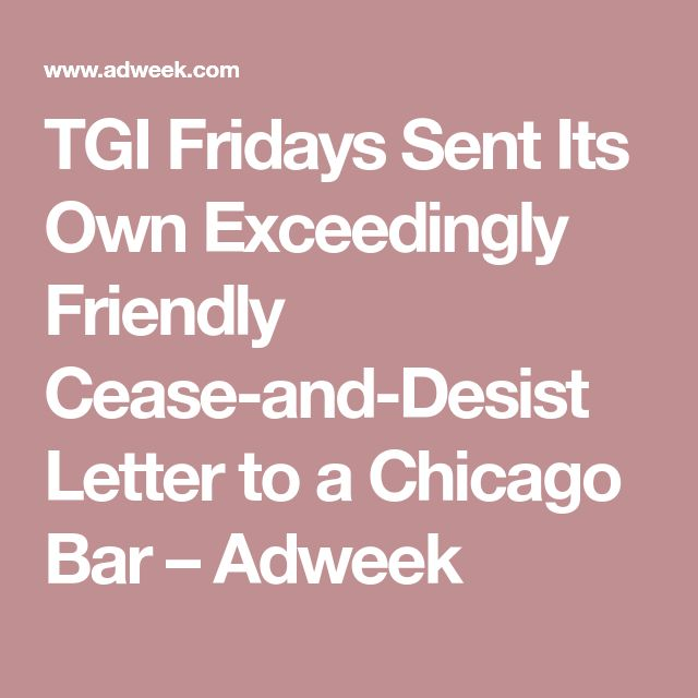 Best Legal Images On   A Letter Cease And Desist And