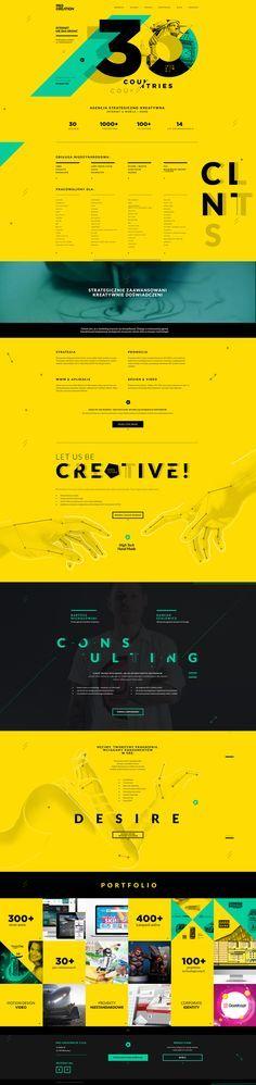 Pro Creation Modern Website Design Latest Modern Web Designs. http://webworksagency.com