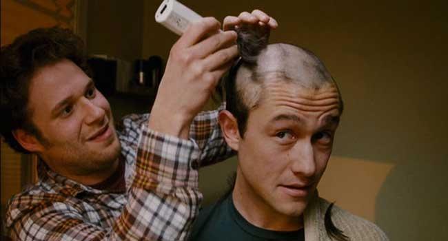 Nuestra crítica de 50/50 película protagonizada por Joseph Gordon-Levitt y Seth Rogen