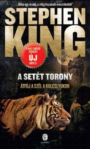 Tartal / Stephen King / Stephen King - A Setét Torony