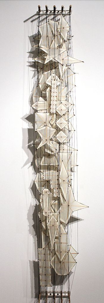 Jacob Hashimoto | Odds and Ends