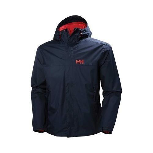 Men's Helly Hansen Ervik Rain Jacket