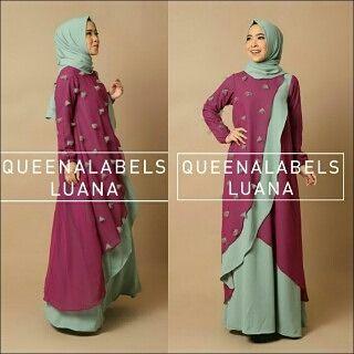 d9b2c4a360529e0475e0f6d997b4c4aa model baju wanita pakaian hijab 831 best abaya images on pinterest hijab styles, hijab fashion,Model Baju Wanita Yg Lg Ngetren