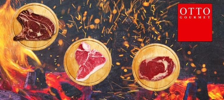 Fleisch GENUSS mit Otto Gourmet Wir bereiten zu: Querverkostung von  Black Angus Ribeye Steak, Wagyu Ribeye Steak, Entrecôte Steak Dry- Aged, Ibérico Filet Secreto Bellota und Schwarzfederhuhn  dazu als Beilage Ananas Vinaigrette und gegrilltes Gemüse Dessert: Apfel-Crumble mit Calvados Preis pro Teilnehmer*in: 130 € Termine: 14.01.2017, 25.02.2017, 25.03.2017 In der Kursgebühr enthalten sind:Welcome-Aperitif mit Gruß aus der Grillküche / Lebensmittel /Wasser, Fruchtsäfte, Wein, Bier,...