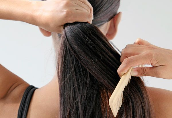 The Straight Truth About Keratin and Other Hair Smoothing Treatments
