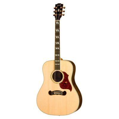 Gibson Songwriter Deluxe Studio RW Naturel Elektro Akustik Gitar Elektro Akustik Gitarlar Gibson